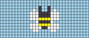 Alpha pattern #46643
