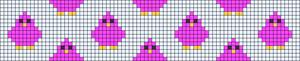 Alpha pattern #46648