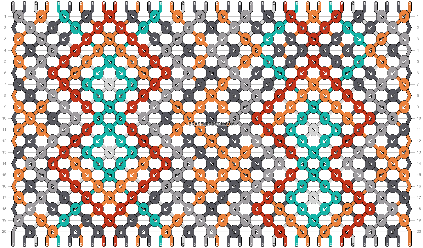 Normal pattern #46650 pattern