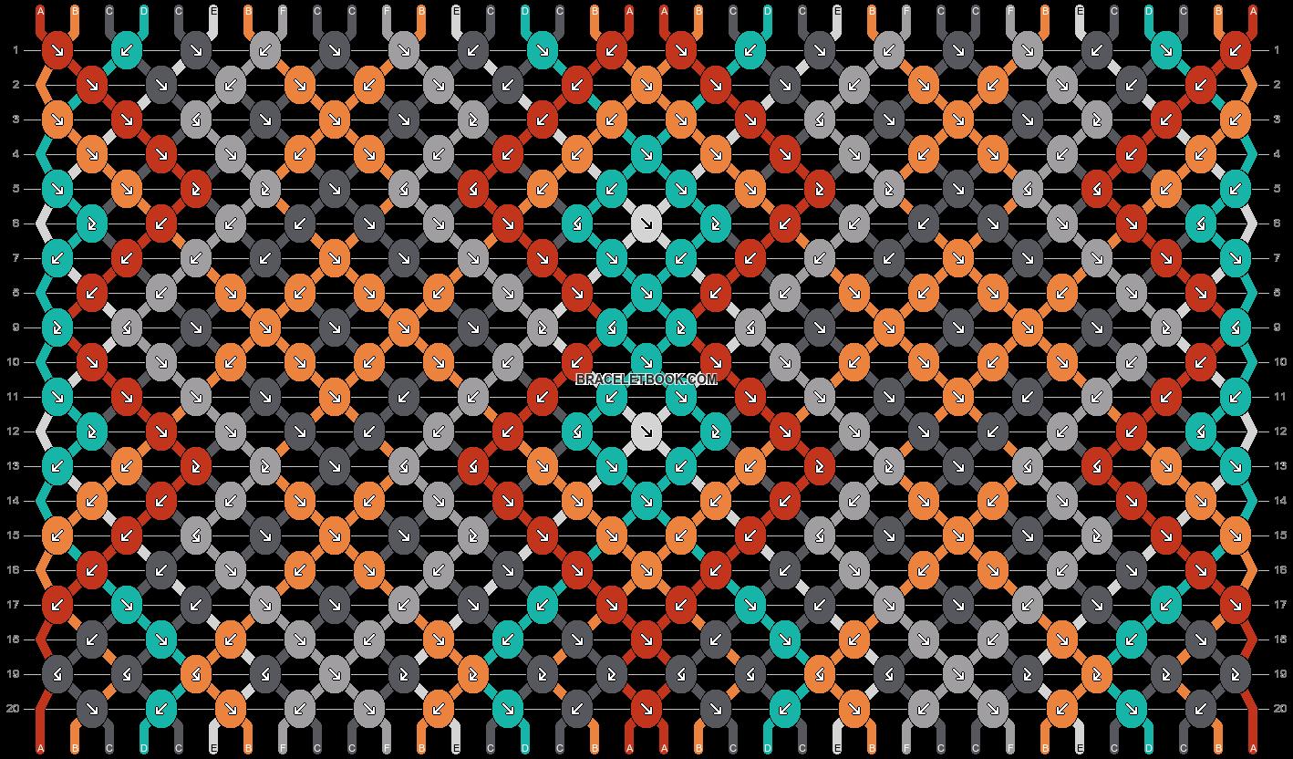 Normal pattern #46653 pattern