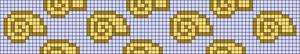Alpha pattern #46659