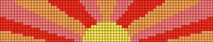 Alpha pattern #46660