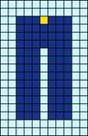 Alpha pattern #46671