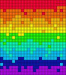 Alpha pattern #46721