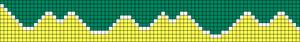 Alpha pattern #46733