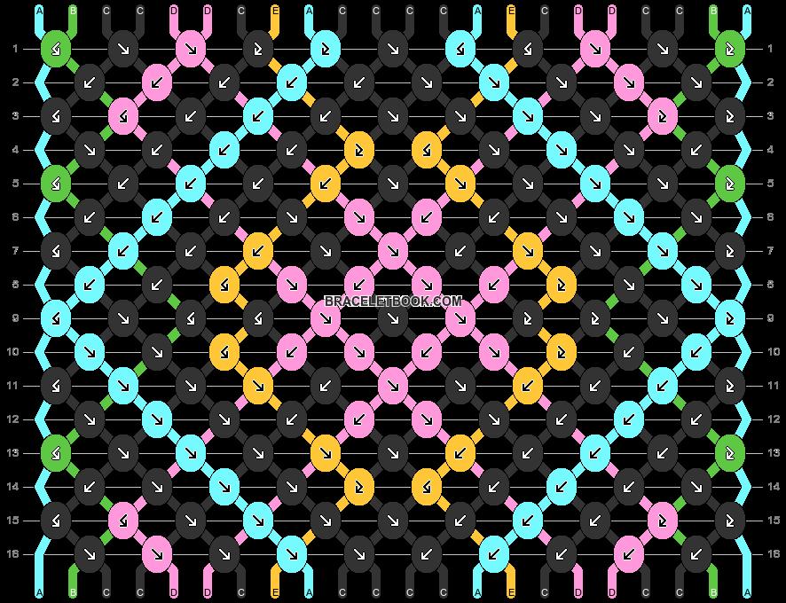 Normal pattern #46737 pattern
