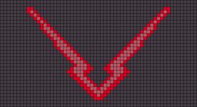 Alpha pattern #46749