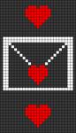 Alpha pattern #46756