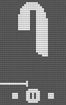 Alpha pattern #46768