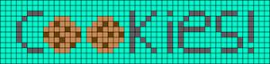 Alpha pattern #46773