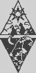 Alpha pattern #46783