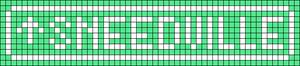 Alpha pattern #46787