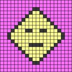 Alpha pattern #46792