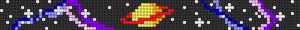 Alpha pattern #46827