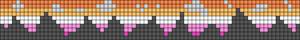 Alpha pattern #46829