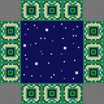 Alpha pattern #46832