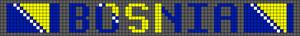 Alpha pattern #46850
