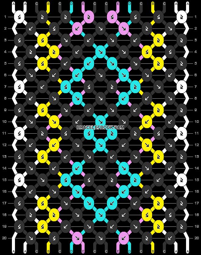 Normal pattern #46859 pattern