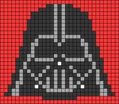 Alpha pattern #46863
