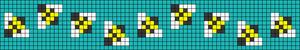 Alpha pattern #46870