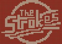 Alpha pattern #46873