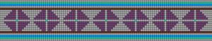 Alpha pattern #46889
