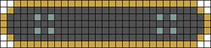 Alpha pattern #46903