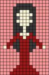Alpha pattern #46908