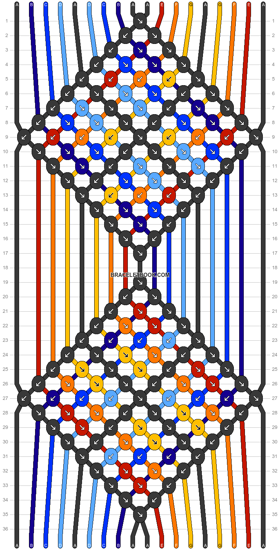 Normal pattern #46941 pattern