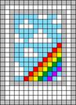 Alpha pattern #46947
