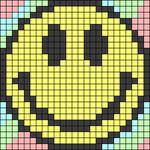 Alpha pattern #46972