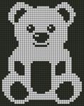 Alpha pattern #46990