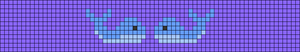 Alpha pattern #46992