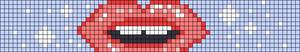 Alpha pattern #47007