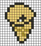 Alpha pattern #47015