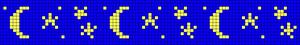 Alpha pattern #47029
