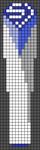 Alpha pattern #47034