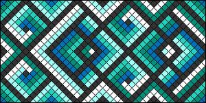 Normal pattern #47038