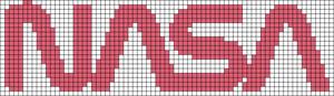Alpha pattern #47044
