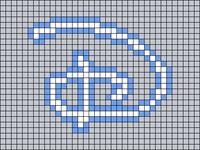 Alpha pattern #47047
