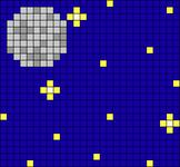 Alpha pattern #47048