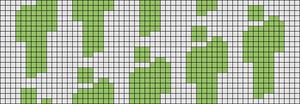 Alpha pattern #47059