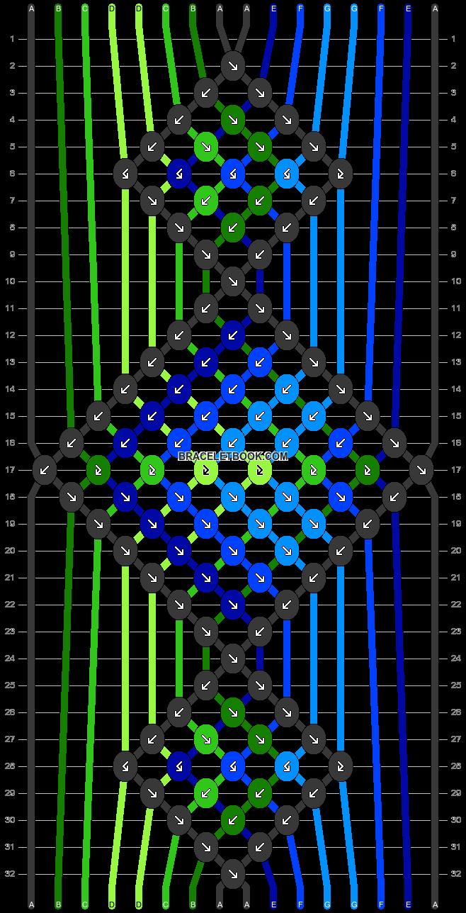 Normal pattern #47060 pattern