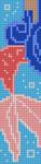 Alpha pattern #47071