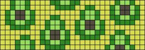 Alpha pattern #47072