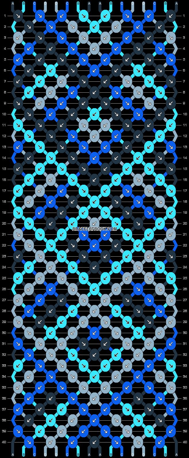 Normal pattern #47074 pattern