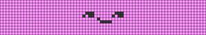 Alpha pattern #47077