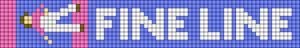 Alpha pattern #47083