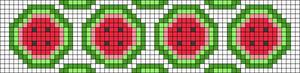 Alpha pattern #47175