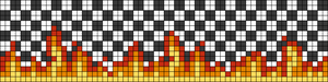 Alpha pattern #47178